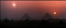 Egypt and the 2nd sun