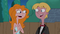 Candace and Jeremy in formal attire