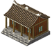 Chan Cottage-icon
