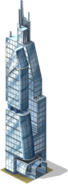 Platinum Tower-SW
