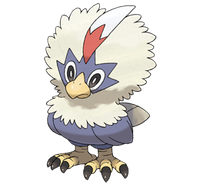 Imatge de Rufflet