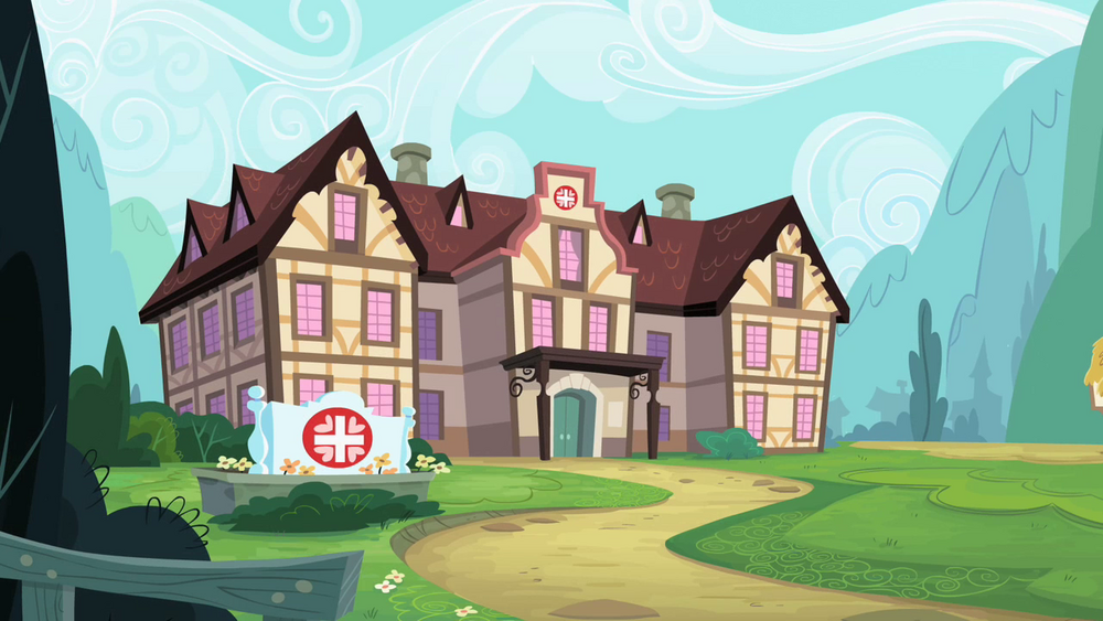 The My Little Pony Friendship Is Magic Maps Project