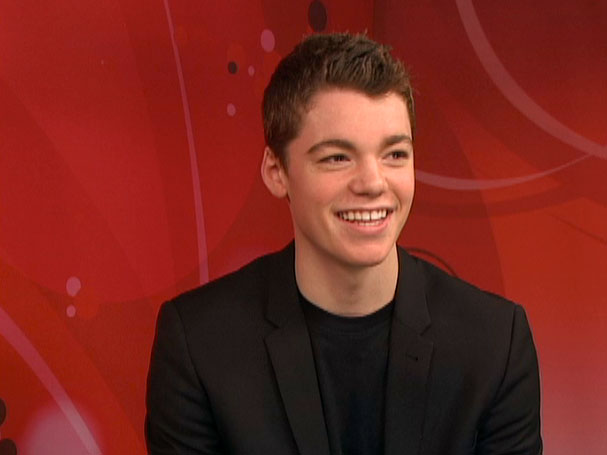 Gabriel Basso Wallpapers