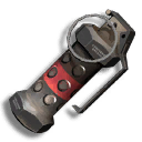 Concussion Grenade menu icon BO