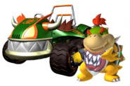 MKPC Bowser Jr