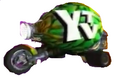 YTV Motercycle