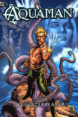 Aquaman Waterbearer