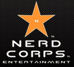 Logo - Nerd Corps