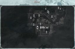 Map-Riften jail