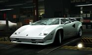 Nfs world lamborghini countach