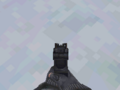 Skorpion Iron Sights MW3DS