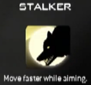 Stalker Normal MW3 CreateAClass