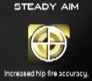 Steady Aim Normal MW3 CreateAClass
