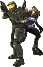 Halo3-Chief & Arbiter looking good-1024