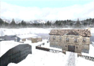 The Russian DS Multiplayer Map