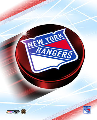ice hockey new york rangers