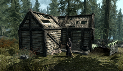 Anises Cabin