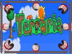 Terraria Wallpaper