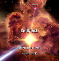 Deadly Bash