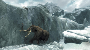 Frozenmammoth