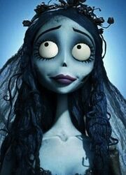 Corpse-bride