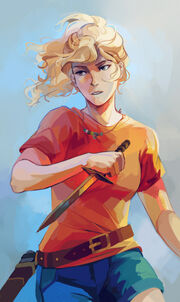 Annabeth