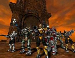 Functions (Tribes 2) - Tribes Wiki