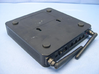 Cisco RV110W FCC b