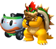 MKPC Bowser