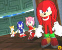SonicShuffleallcharacters