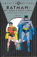 Batman The World&#39;s Finest Comics Archives Vol 1 1