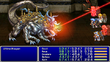 FF4PSP TAY Enemy Ability Laser