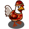 Lunar New Year Chicken-icon