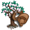 Whittled Tree-icon