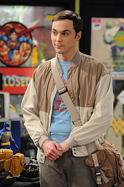 S5EP15 - Sheldon