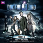 Series 6 music cd