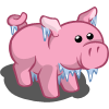 Shivering Pig-icon