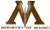 MDM logo