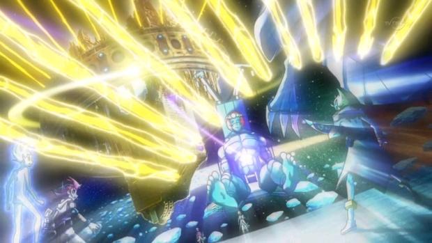 Yu-Gi-Oh! Zexal Saison 1 Épisode 42 PreviewZEXAL42