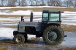 White Field Boss 2-105 tractor