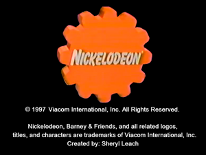Nickelodeon Logo From all aboard for sharing