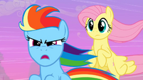 Dash &amp; Fluttershy S2E15