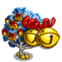 Giant Jingle Bell Tree-icon