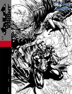 Batman The Dark Knight Vol 2-5 Cover-2