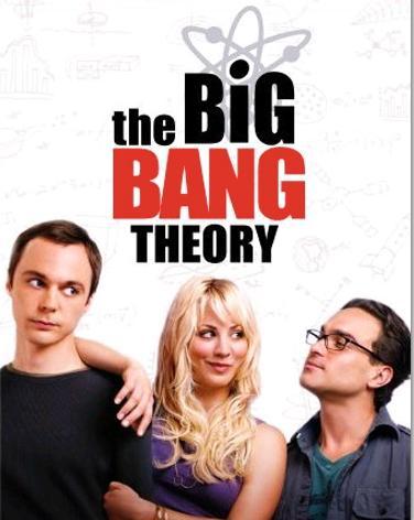 The Big Bang Theory Besetzung