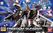 Hg-freedom