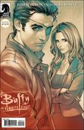 Buffy the Vampire Slayer Season Eight Vol 1 2-C