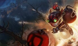 Ziggs OriginalSkin