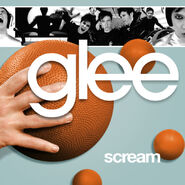 Glee - scream