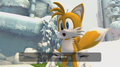 Sonic Generations Tails5